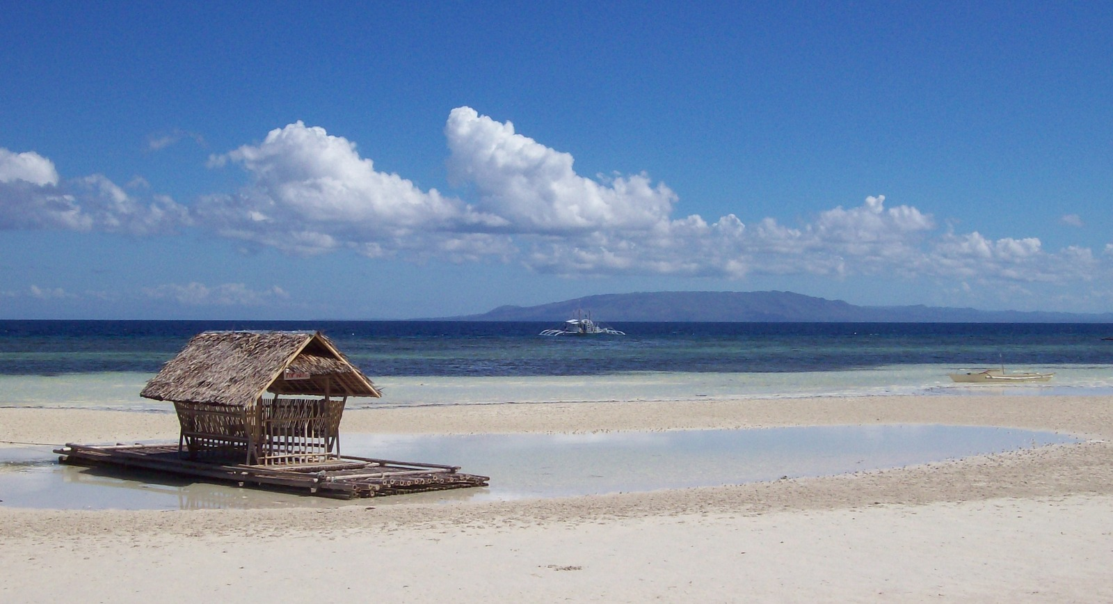 Insel Panglao - Asien