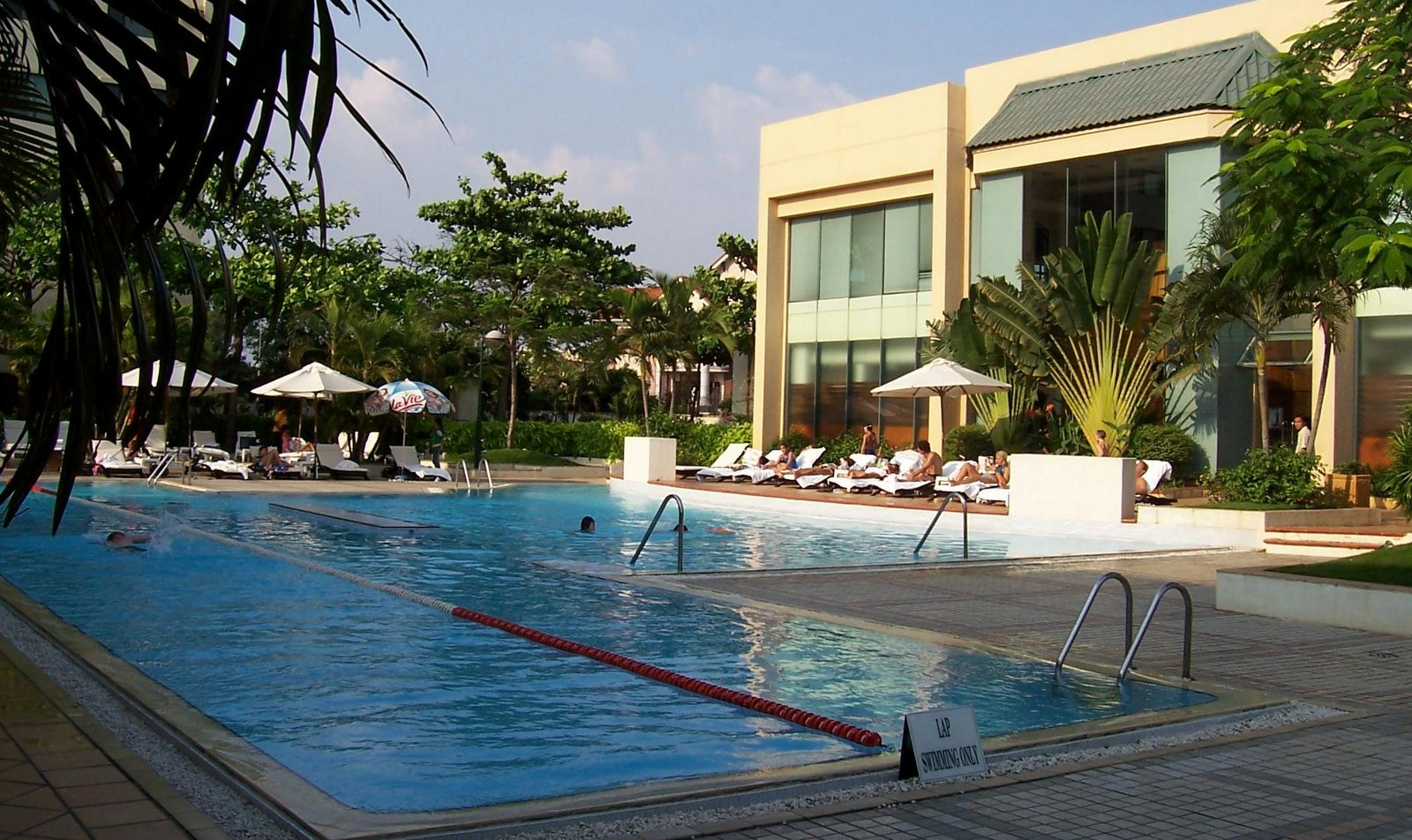 Saigon Country Club - Vietnam