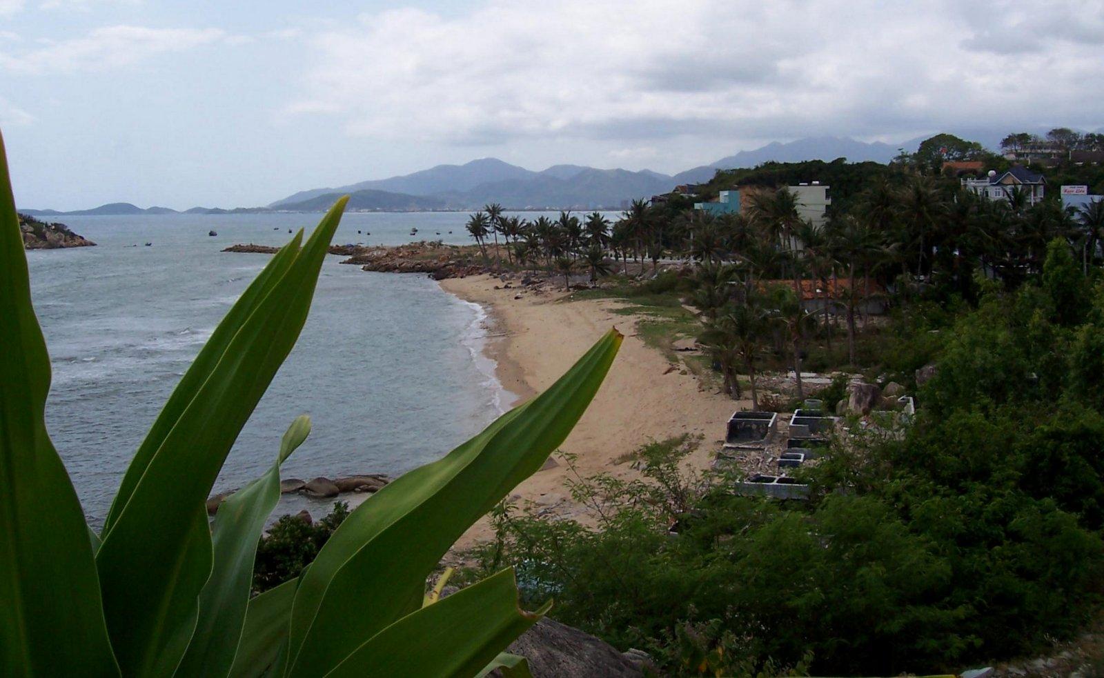 Bucht von Nha Trang