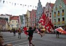 Die Landshuter Hochzeit und die alte Herzogstadt an der Isar