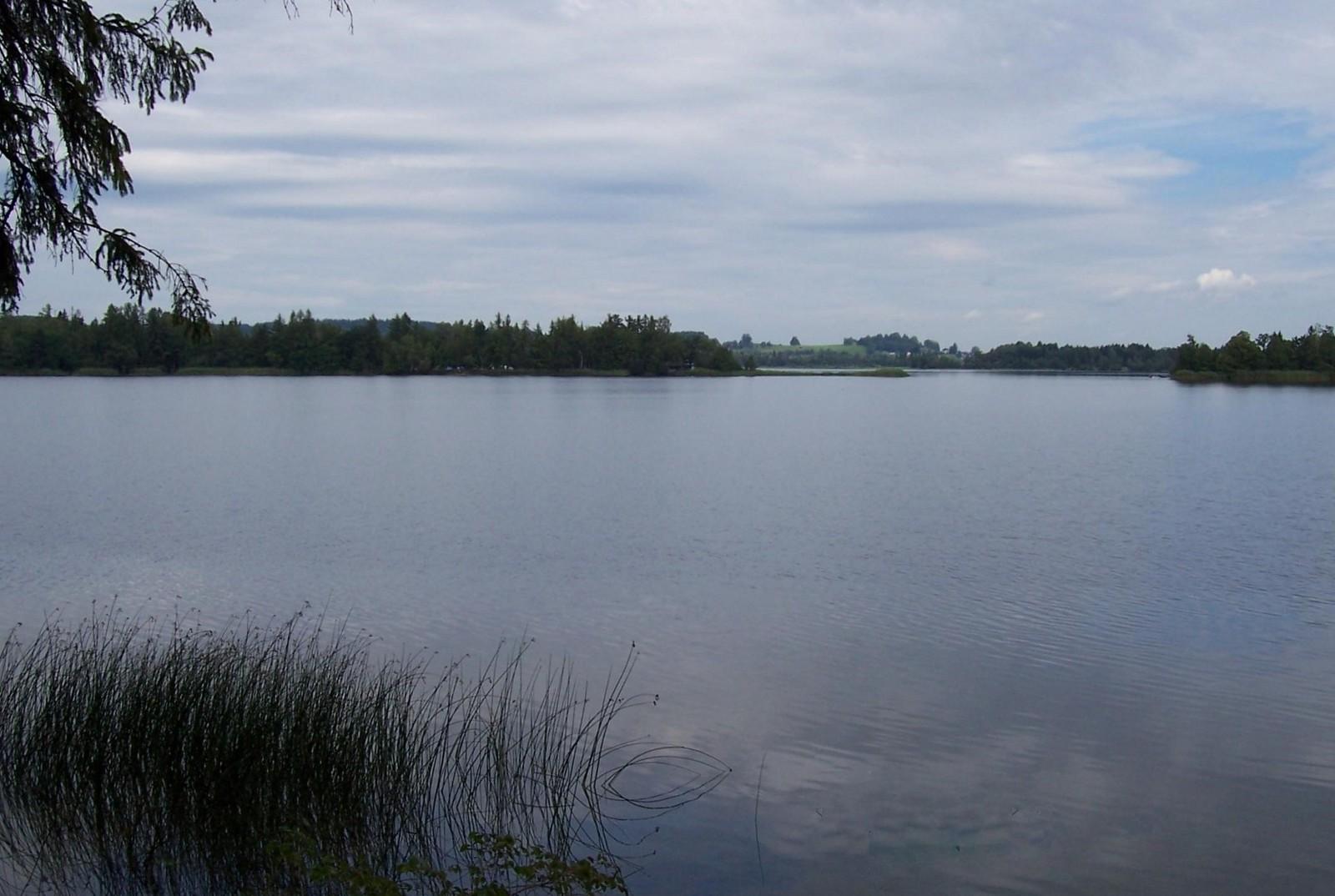 Das Blaue Land - Staffelsee Südufer