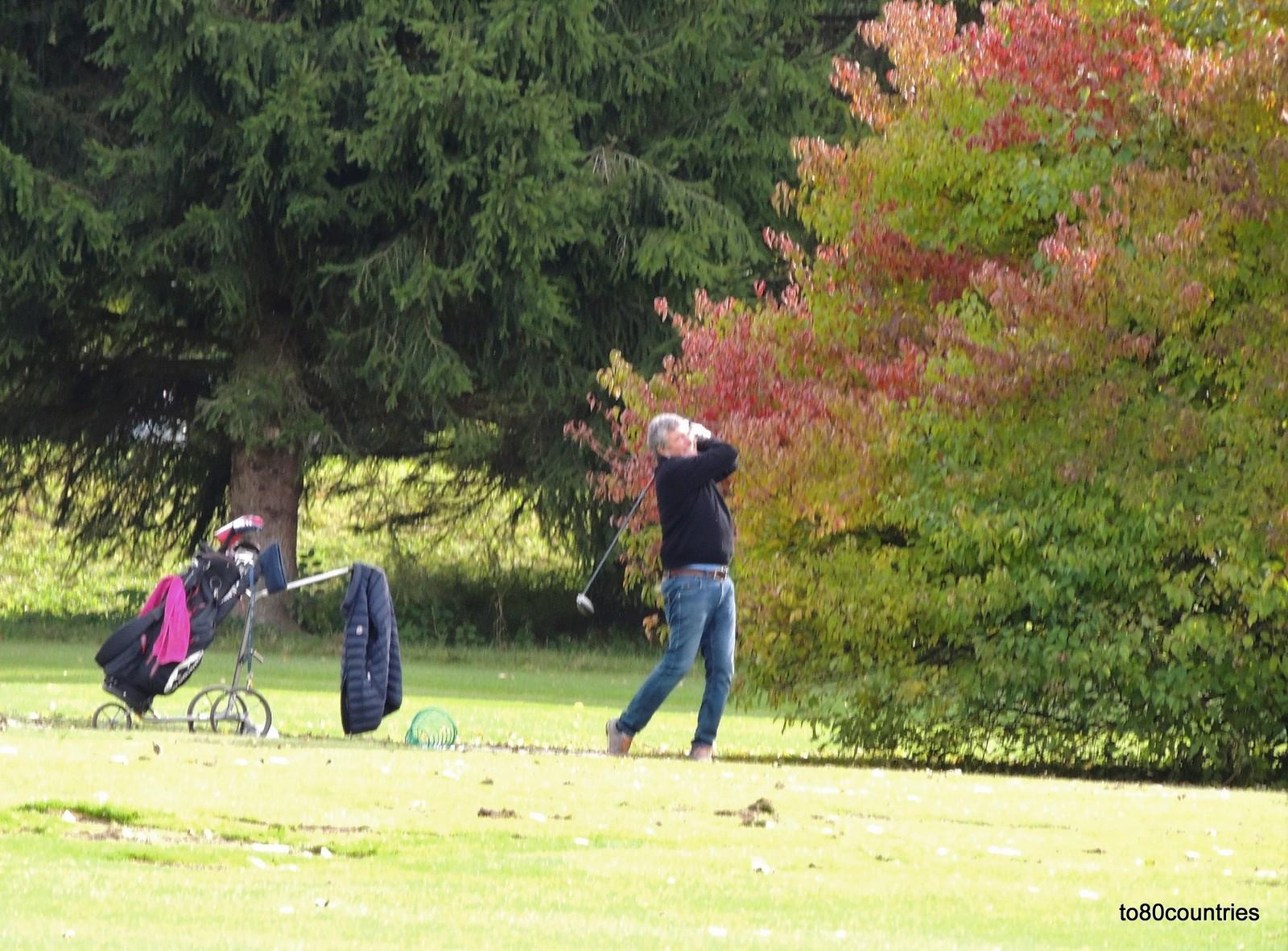 Golfplatz Gut Buchwies