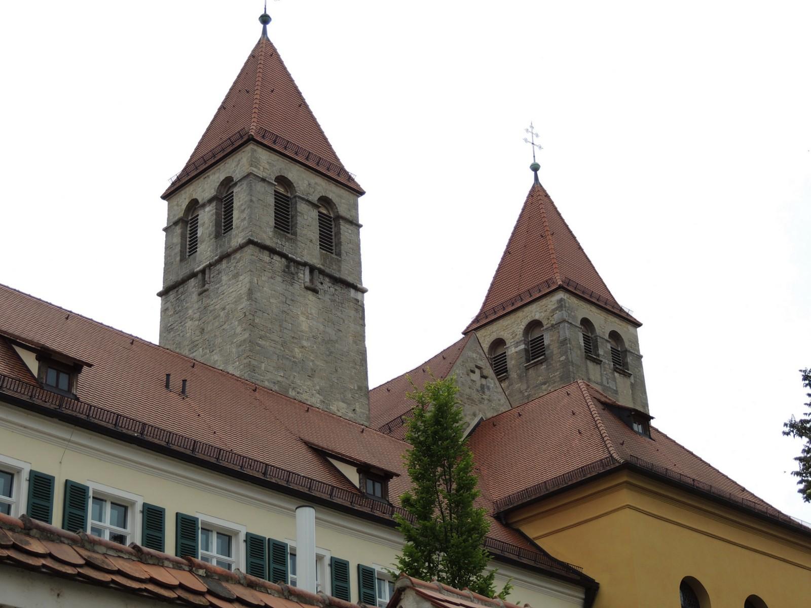 Regensburg - Niedermünster