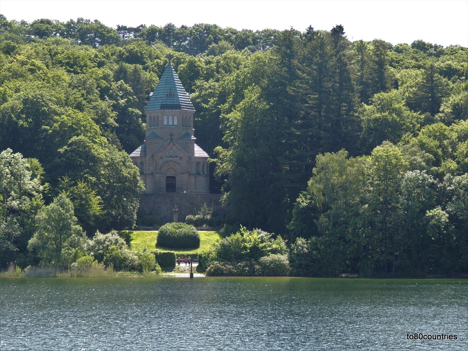 Starnberger See - Votivkapelle