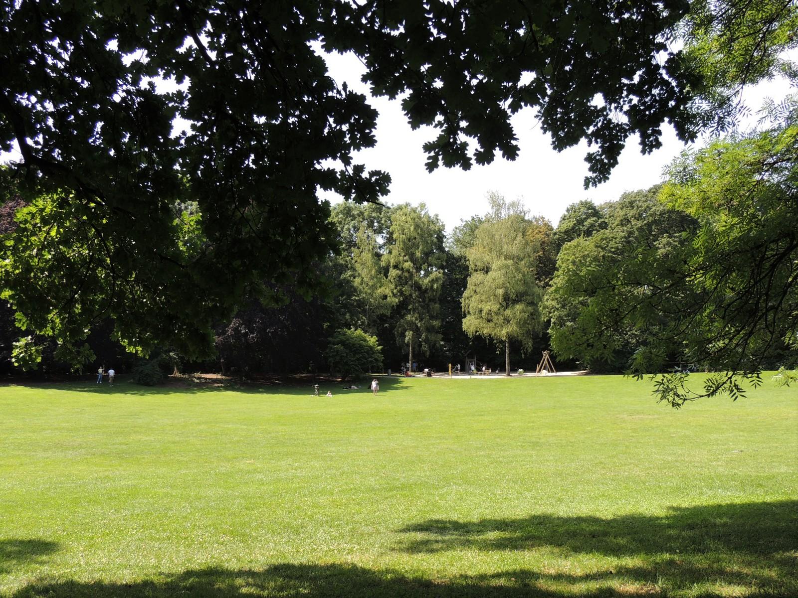 Bavariapark München
