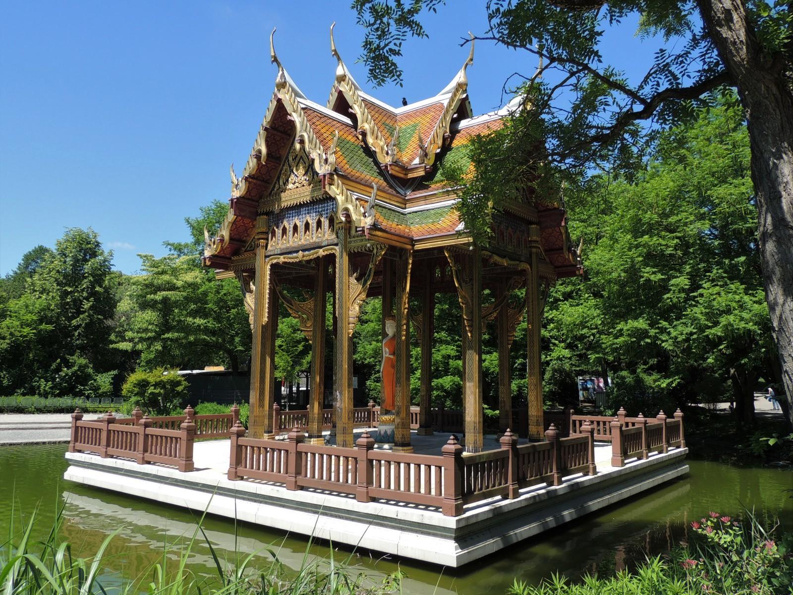 Thai Sala im Westpark München
