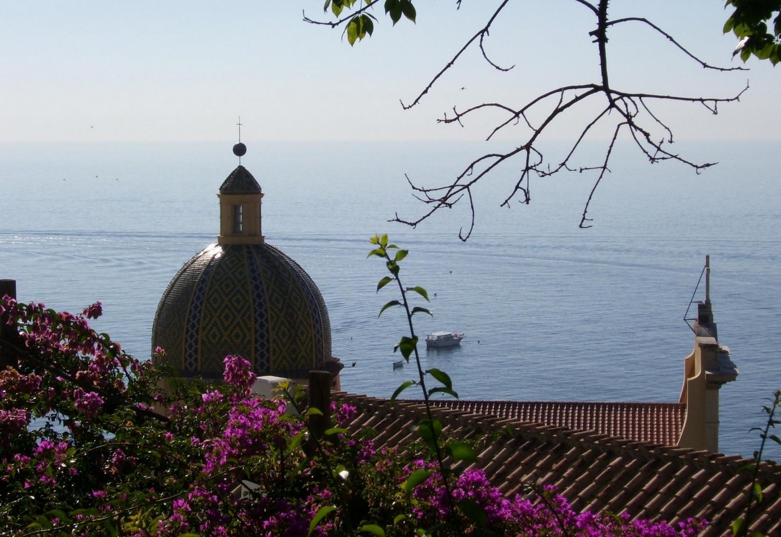 Santa Naria Assunta - Positano an der Amalfitana