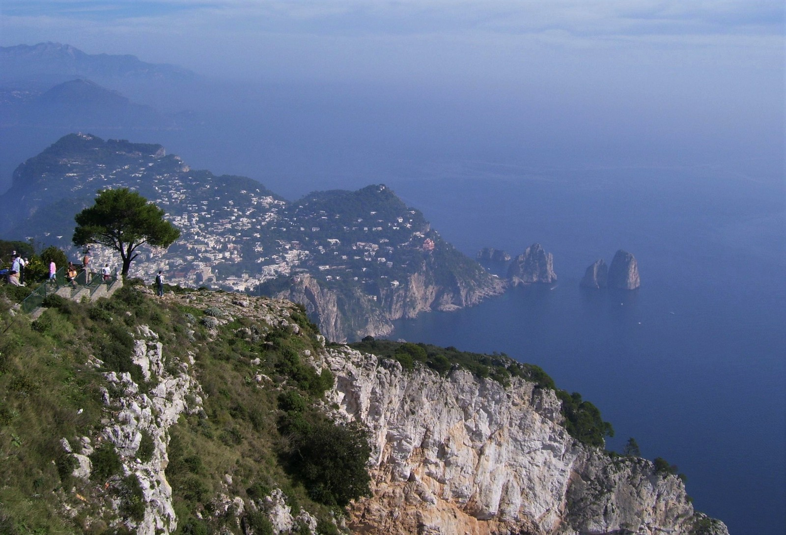 Capri - Monte Solano