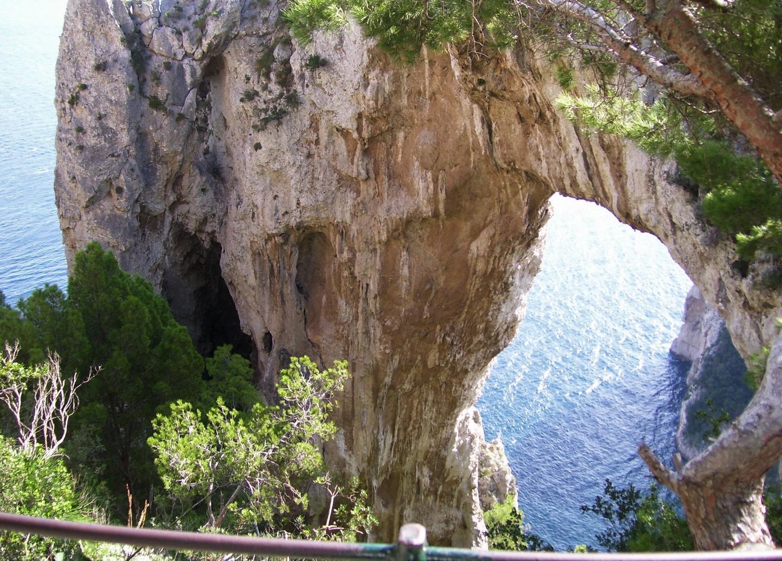 Capri - Arco Naturale