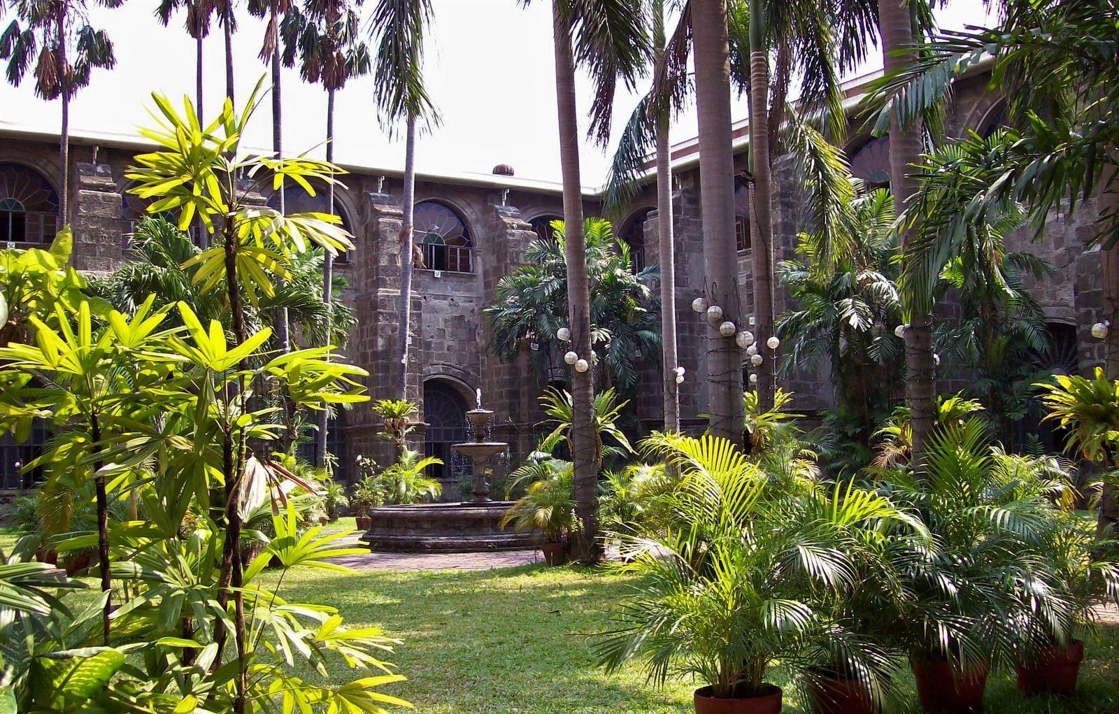 Kloster St. Augustin - Intramuros - Manila