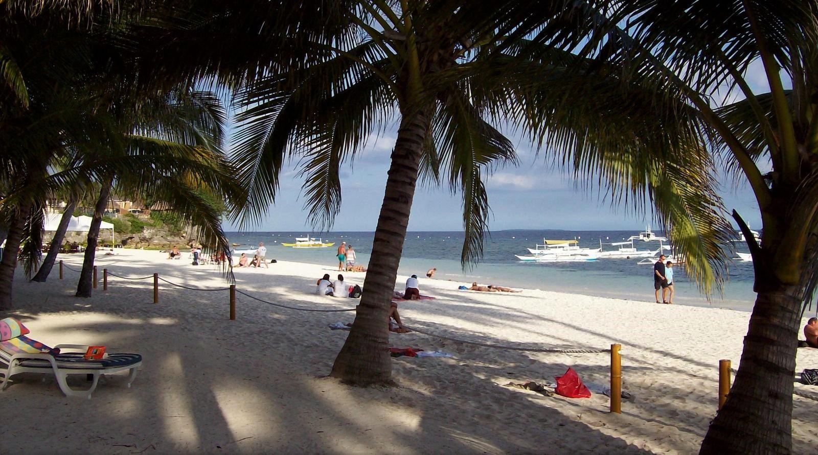 Alona Beach - Panglao