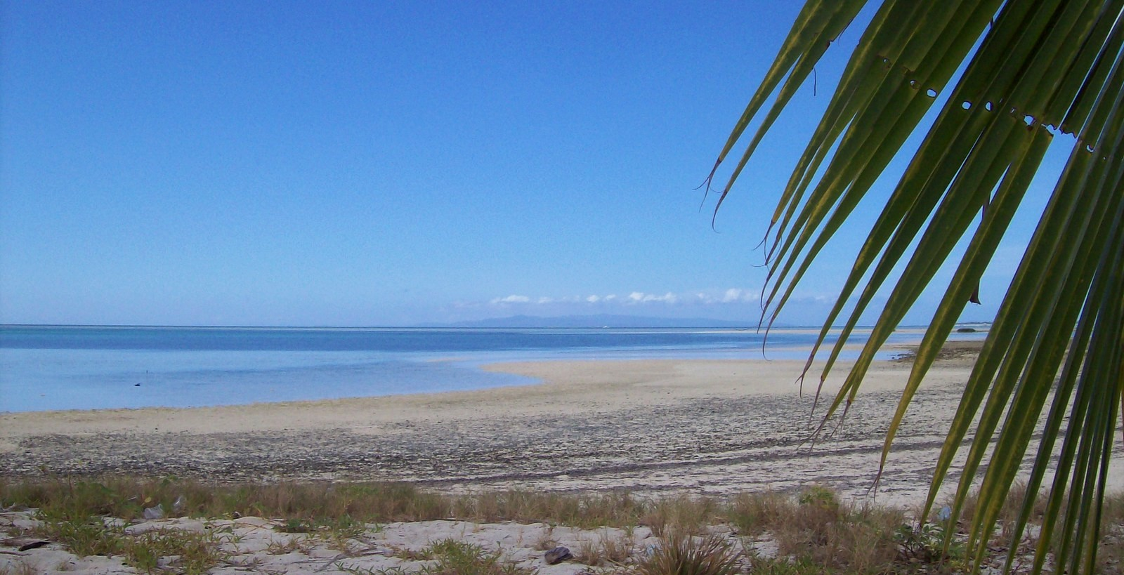 Virgin Island vor Panglao - Provinz Bohol