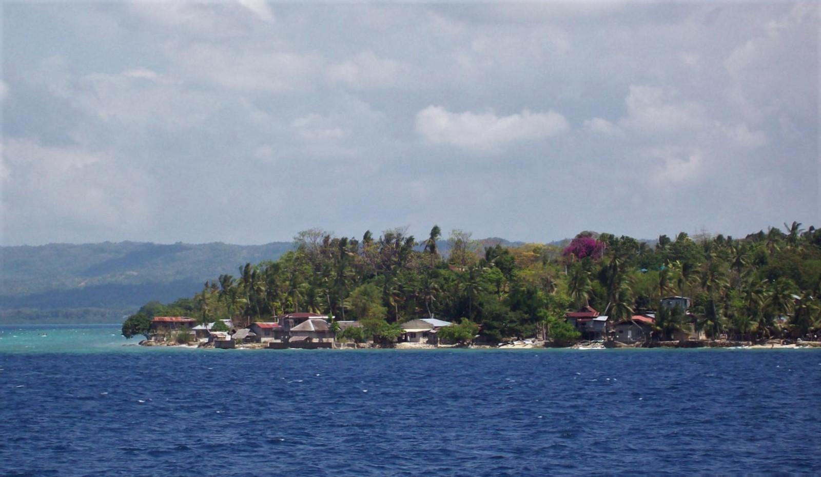 Cabilao - Visayas