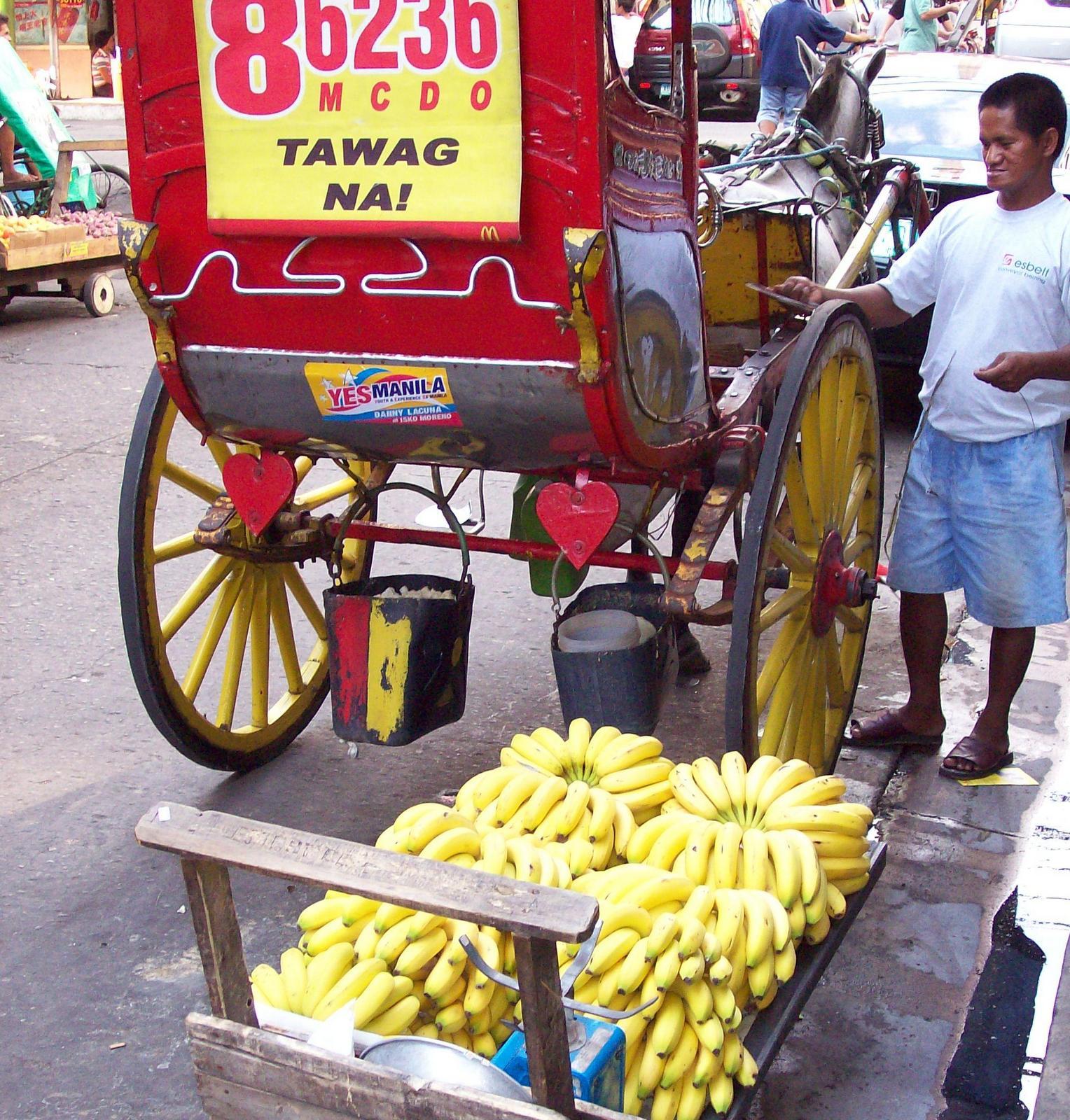 Chinatown - Manila