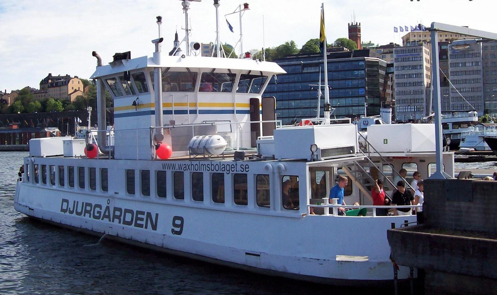 MS Djurgarden 9