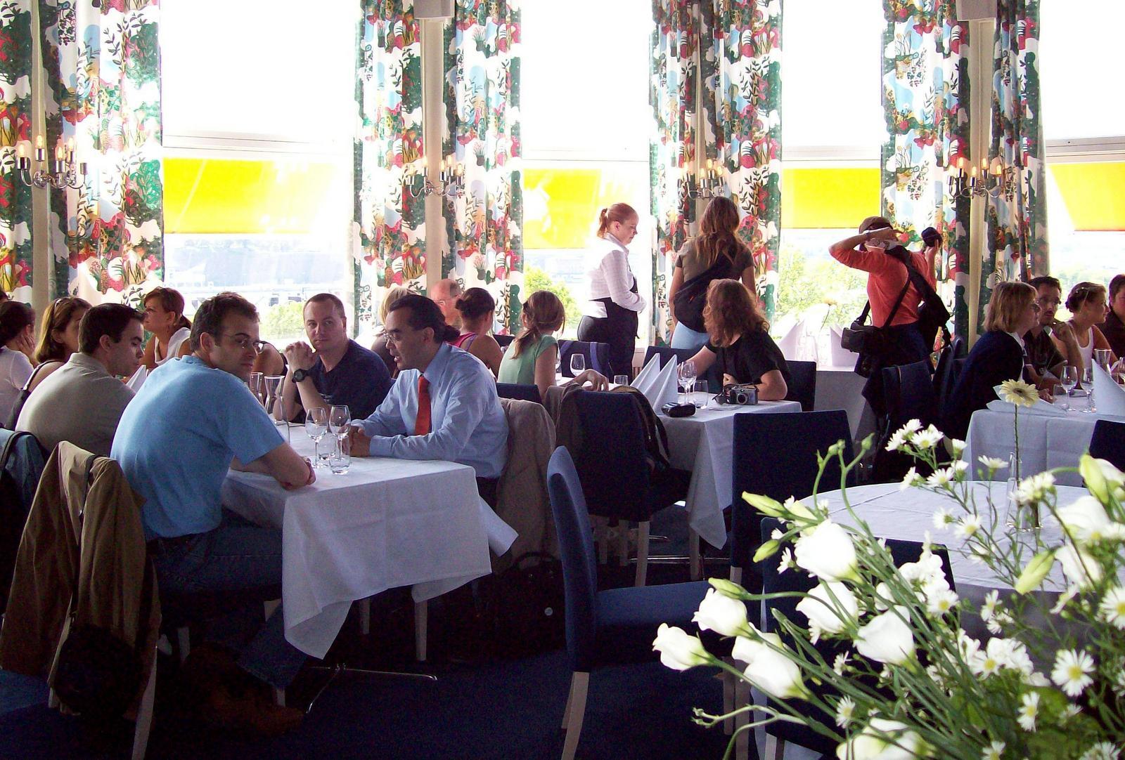 Café Ekorren Stockholm