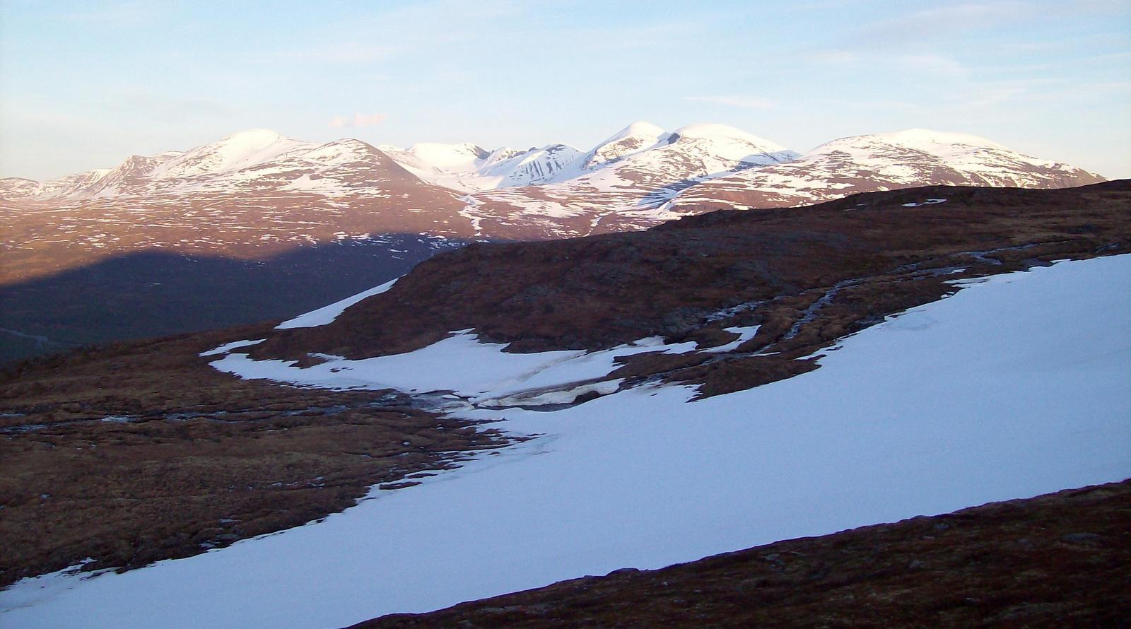 Abisko Nationalpark - Lappland