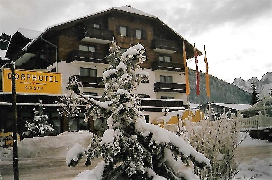 Dorfhotel Gosau
