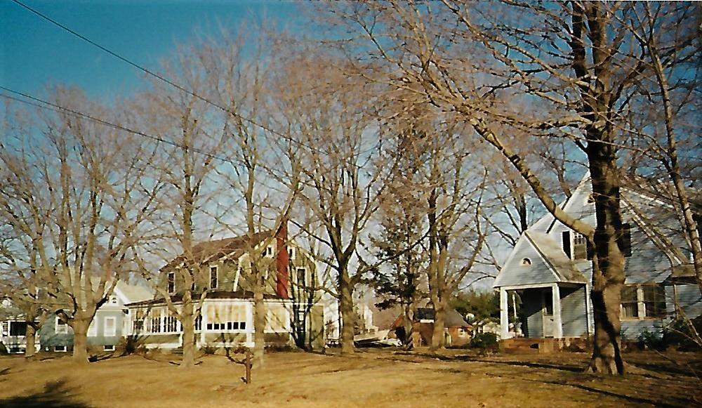 Southold - Long Island NY
