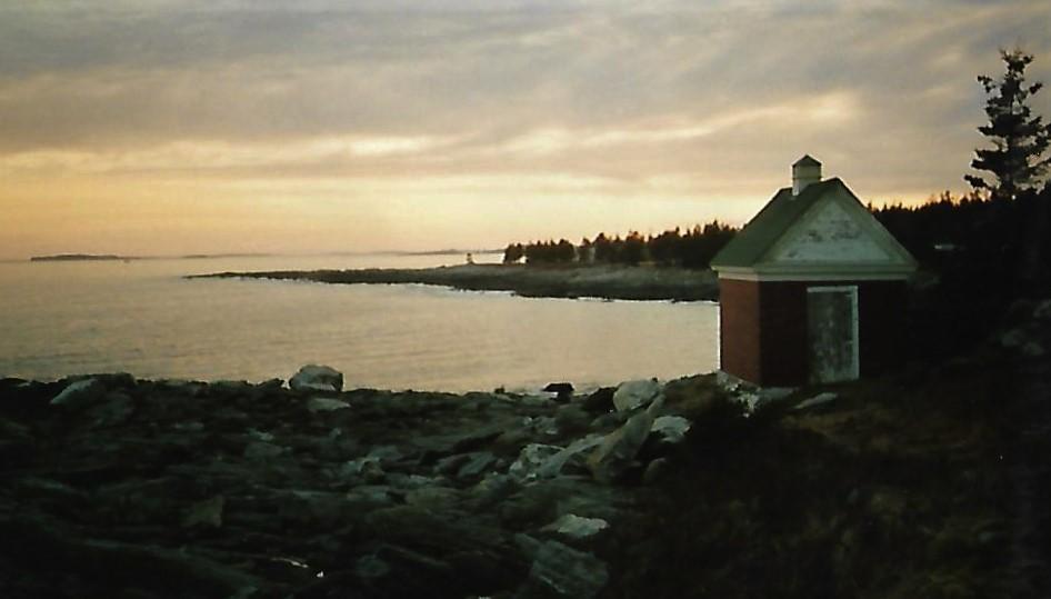 Pemaquid Point ME - Neuengland