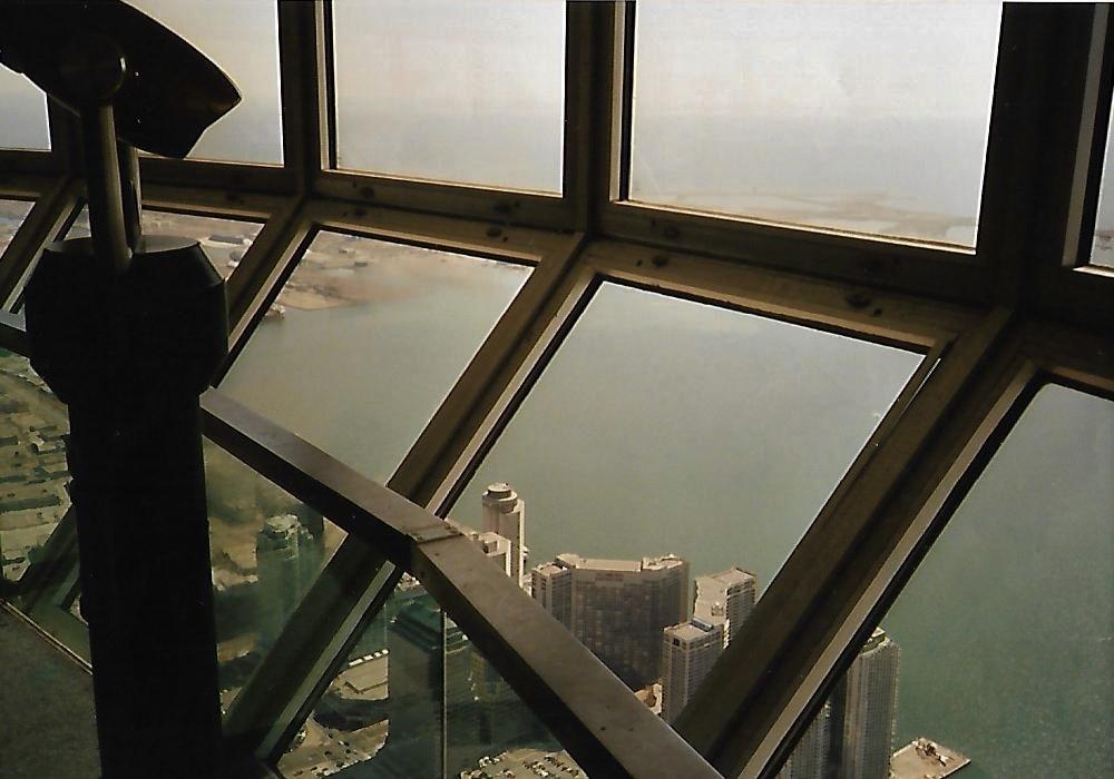 CN-Tower Toronto