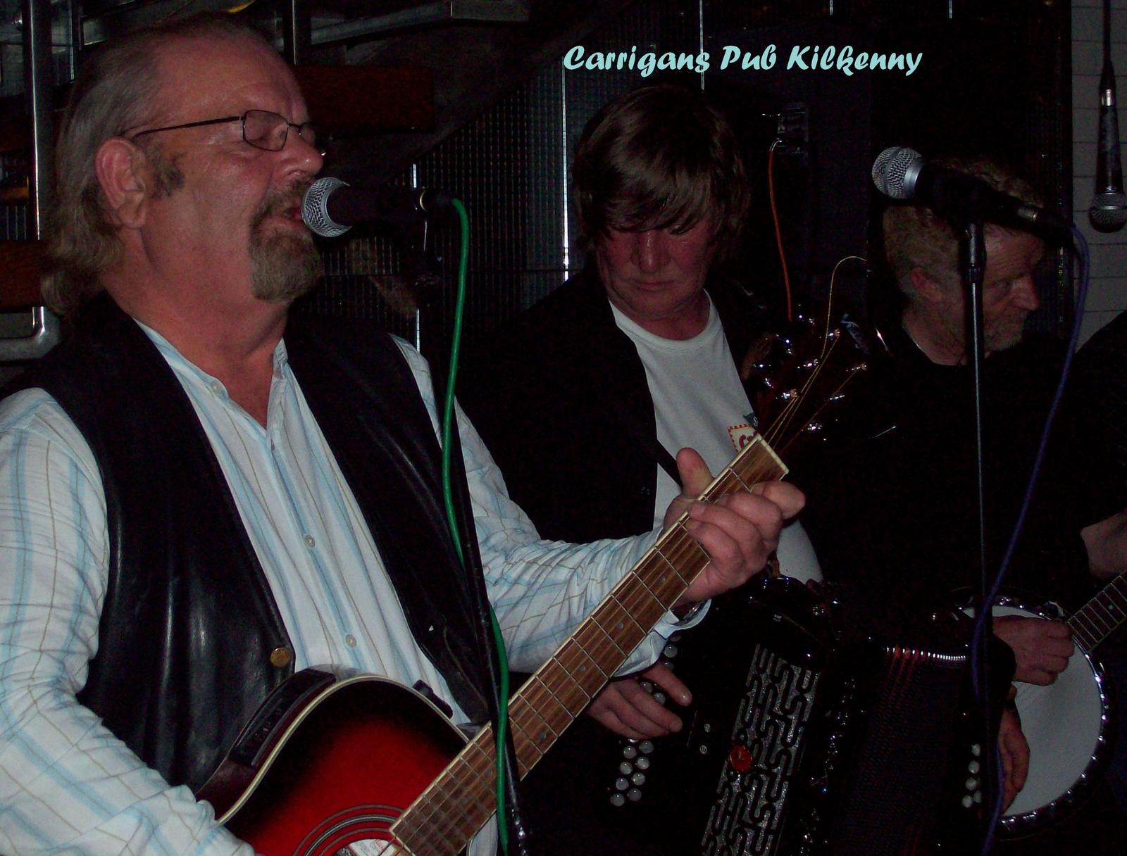Carrigans`s Pub Kilkenny