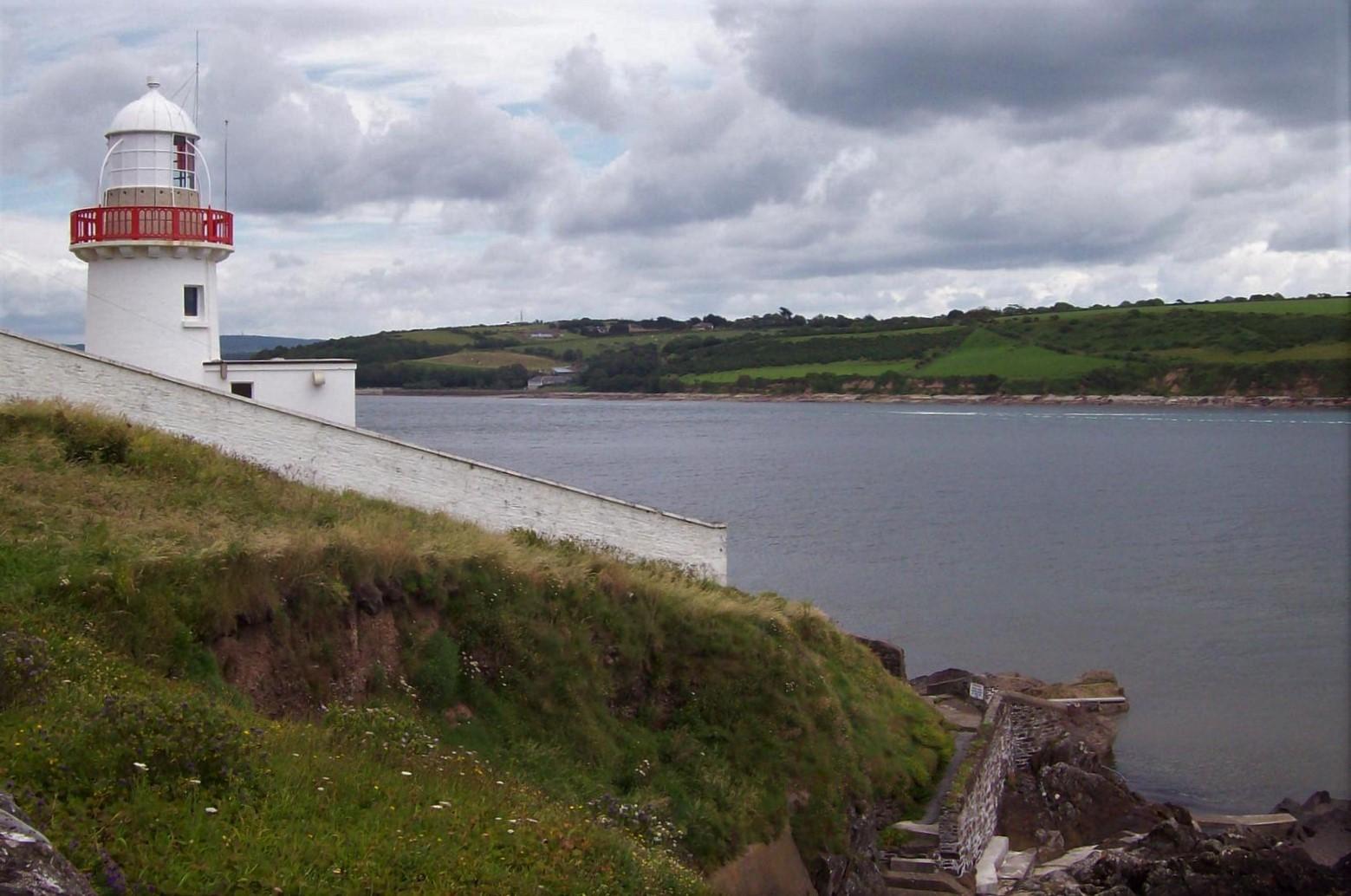 Leuchtturm von Youghal - Irland