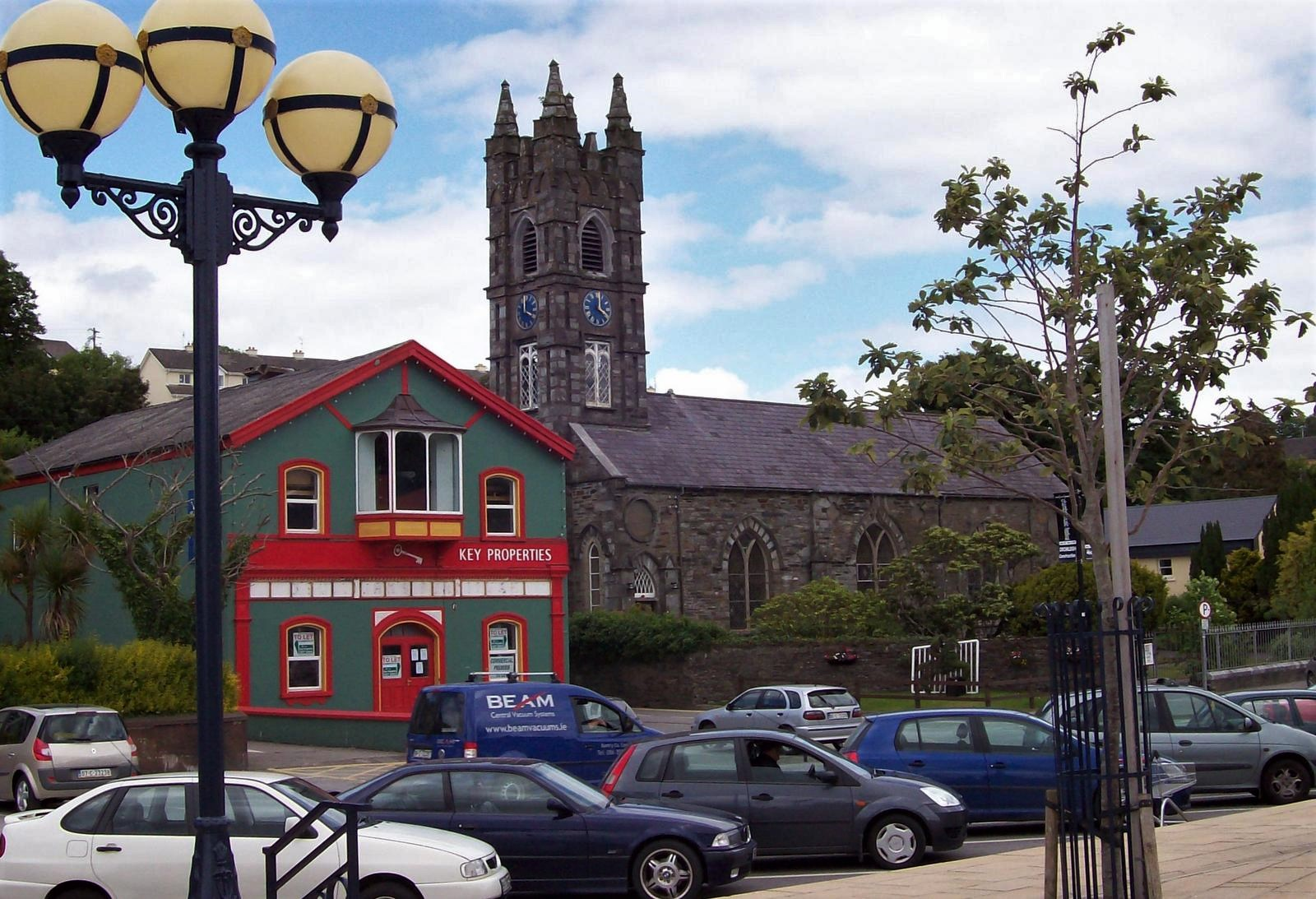 Bantry - Irland