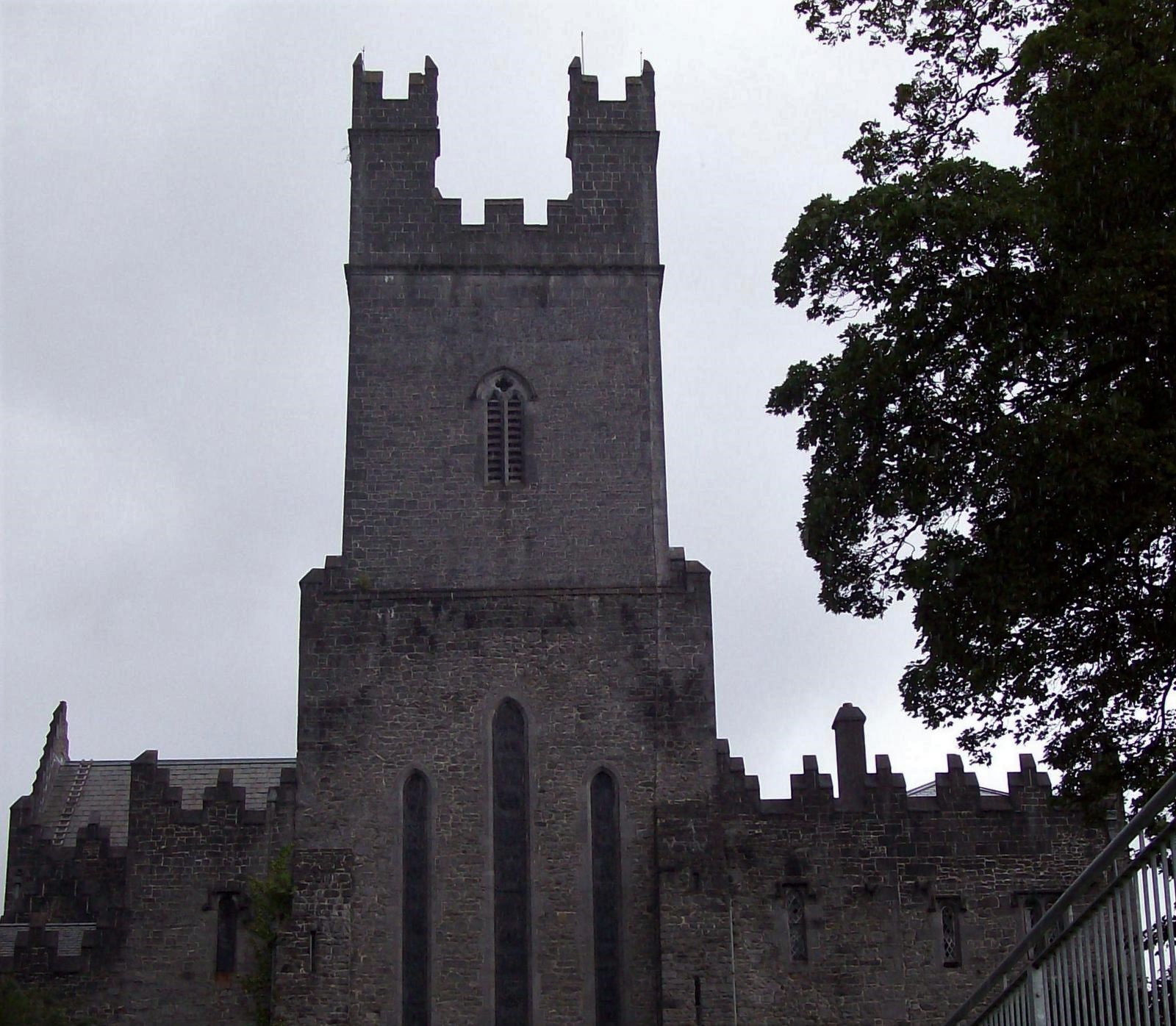 St. Mary's Cathedral Limerick - Irland