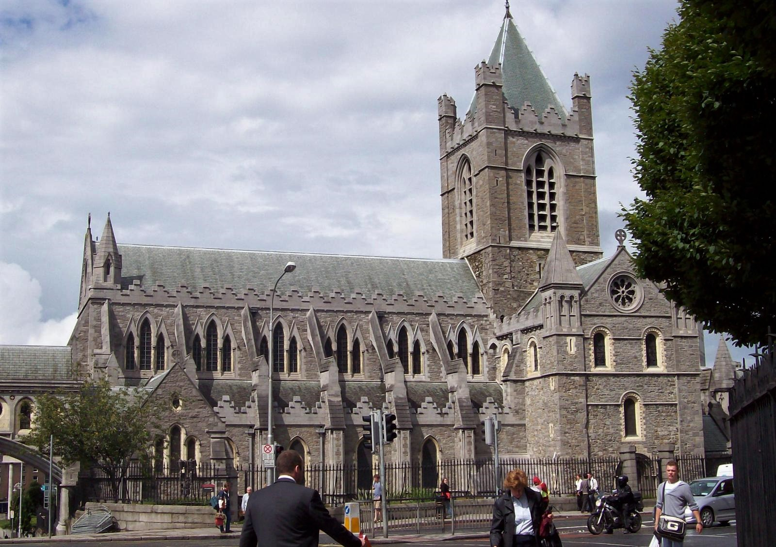 Dublins Christ Church