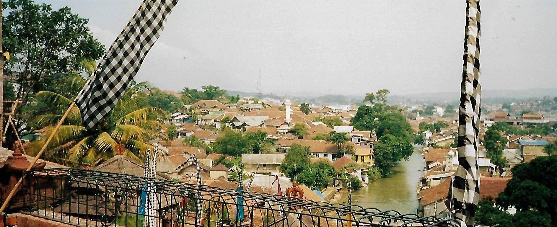 Bogor auf Java