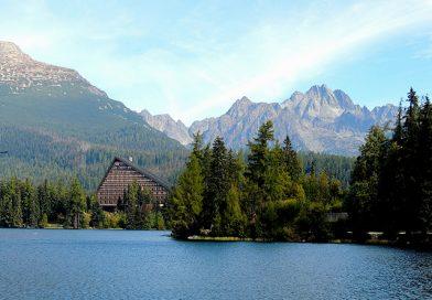 Hohe Tatra Nationalpark – das kleinste Hochgebirge der Welt