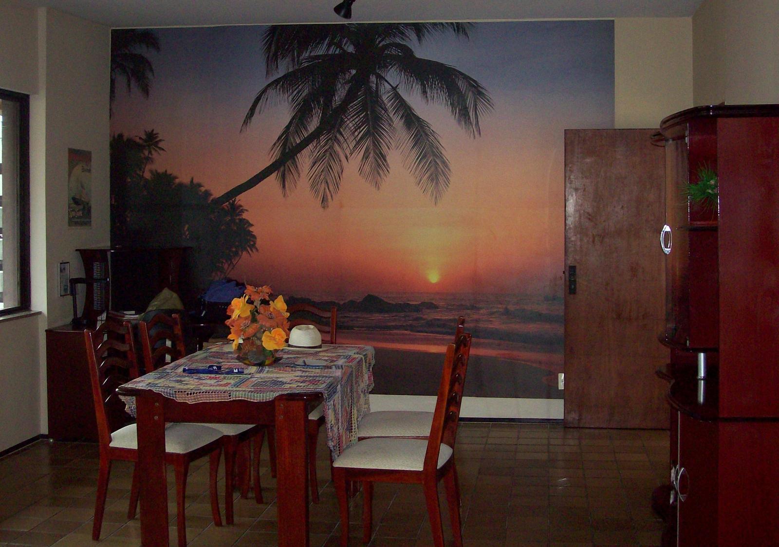 Ferienwohnung Avenida Beira Mar 1020 - Fortaleza