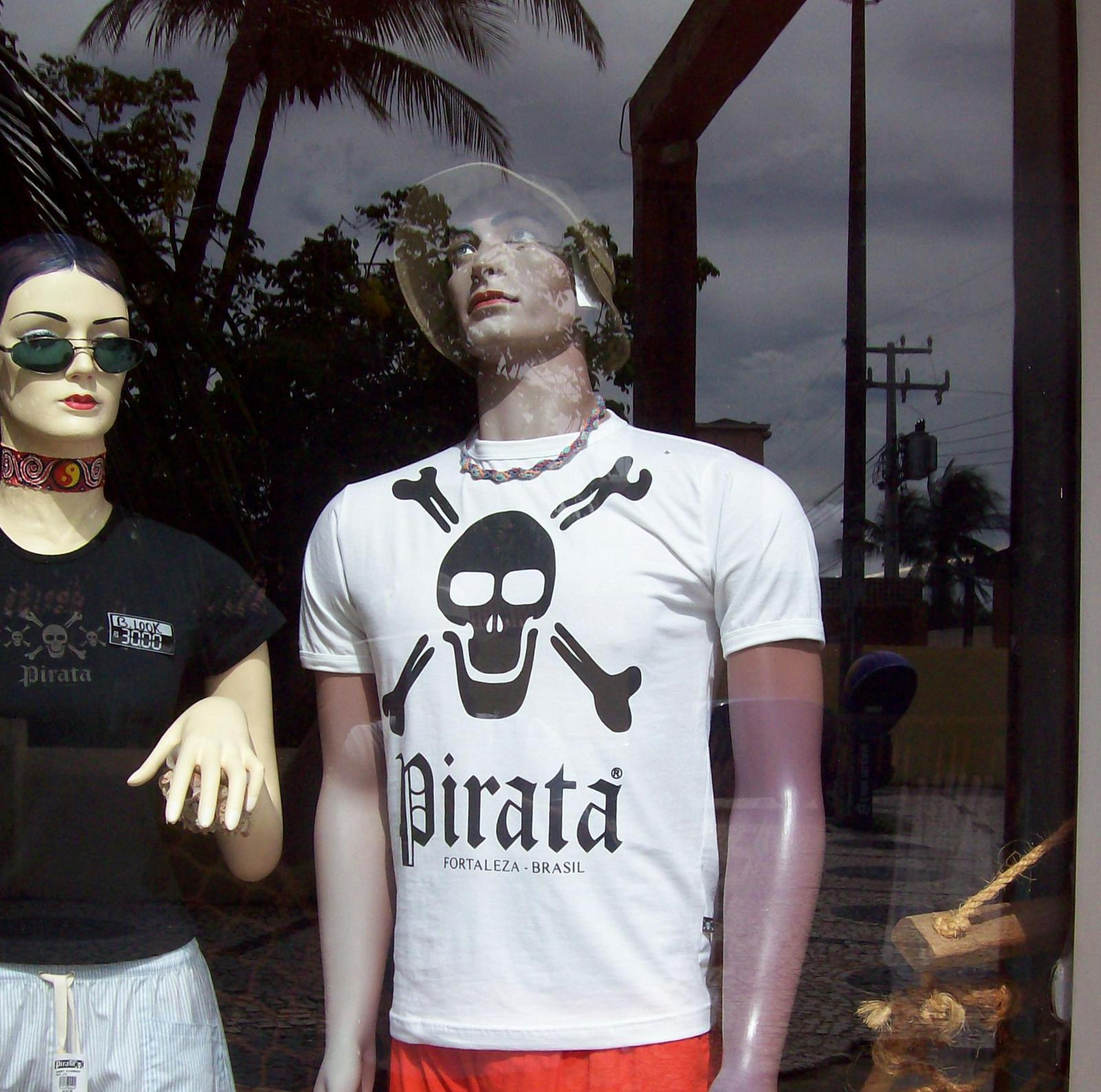 Pirata Shop - Fortaleza