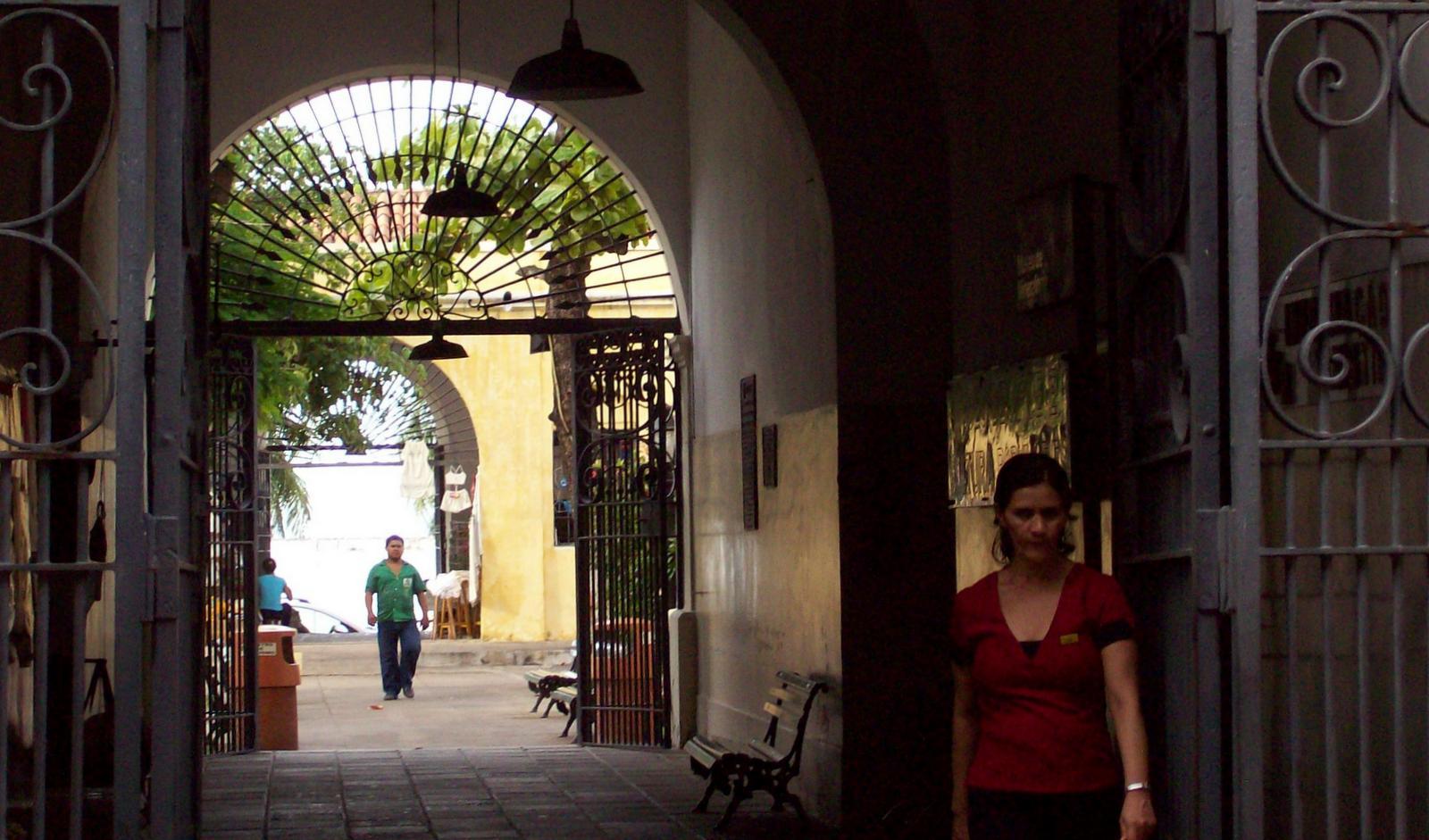 Altes Gefängnis - Centro Turismo - Fortaleza