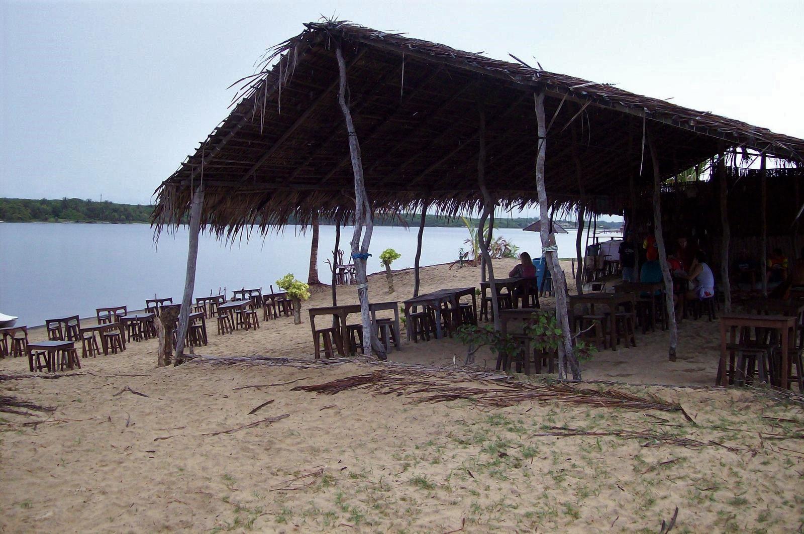 Lagune Uruaú - Ceará