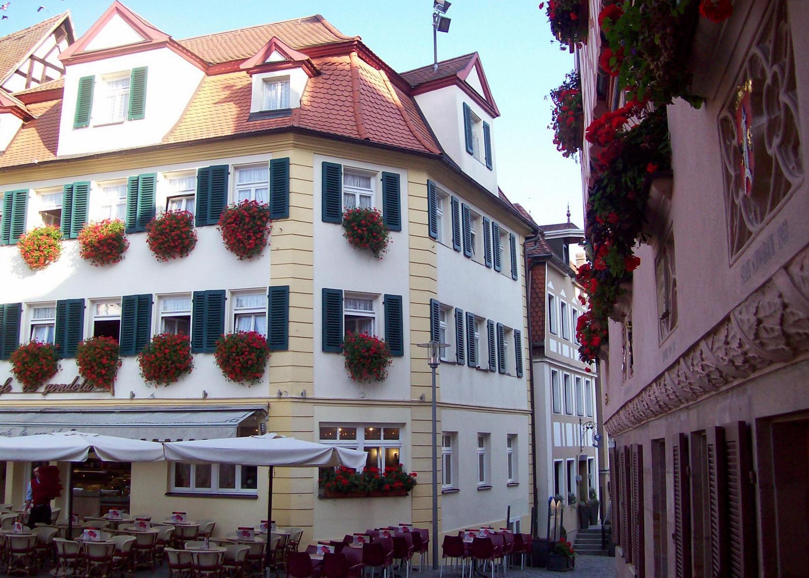 Königsplatz Schwabach