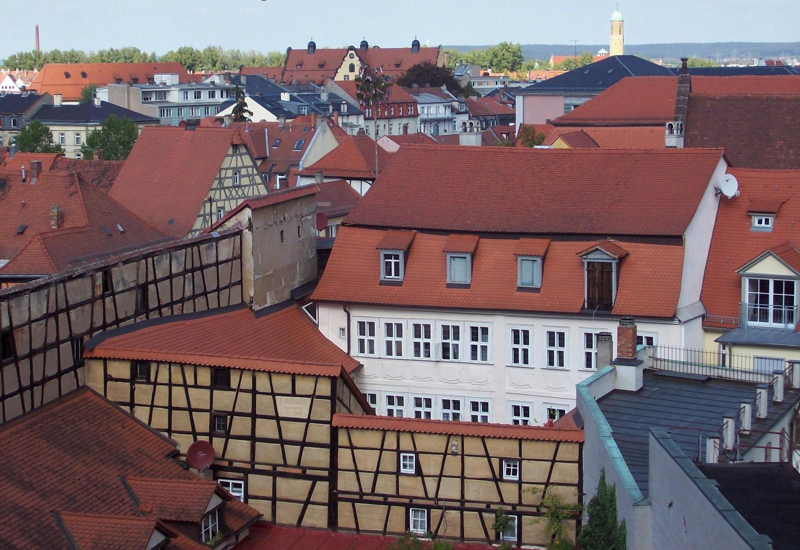 Bergstadt Bamberg