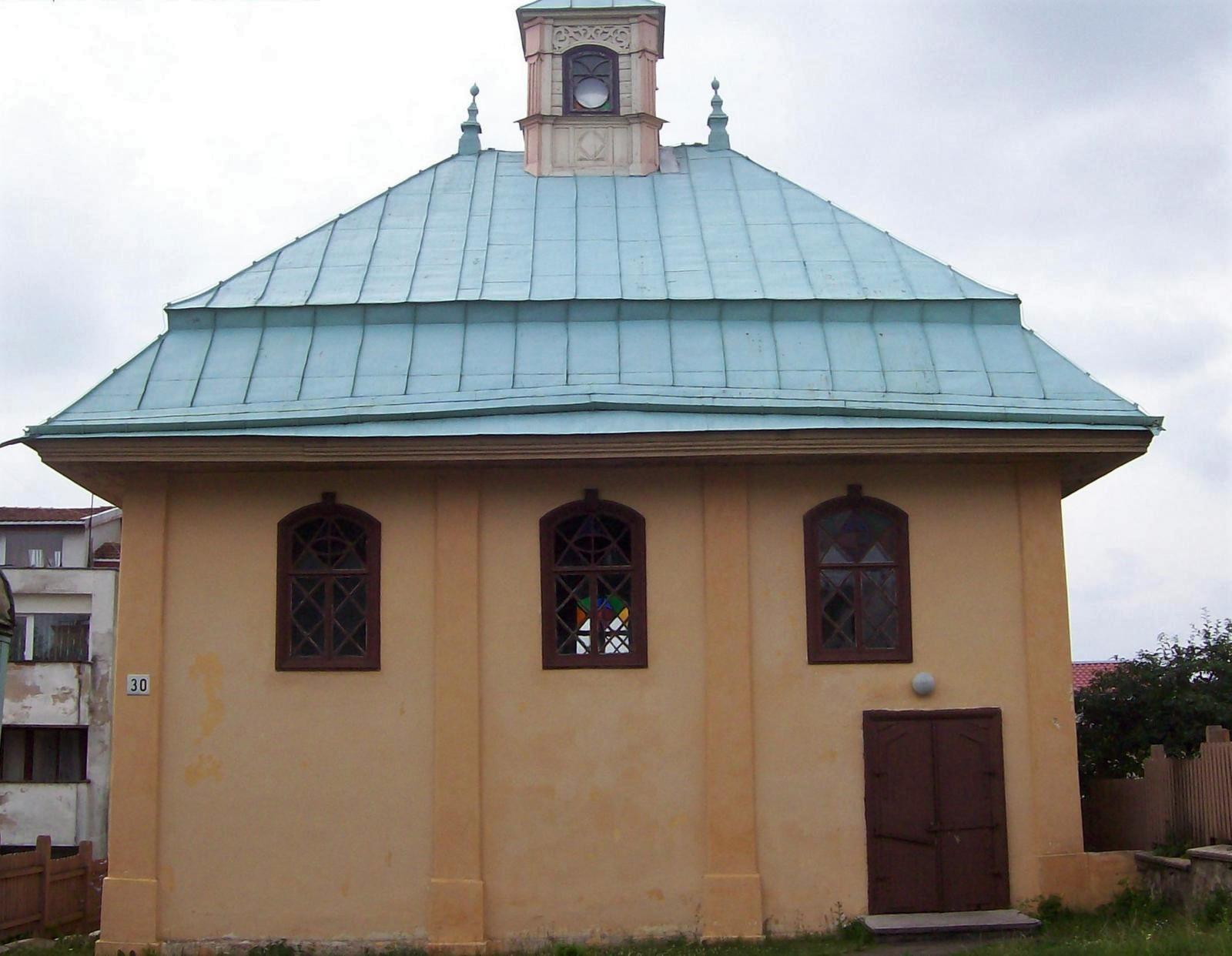 Viertel der Karäer in Trakai - Litauen