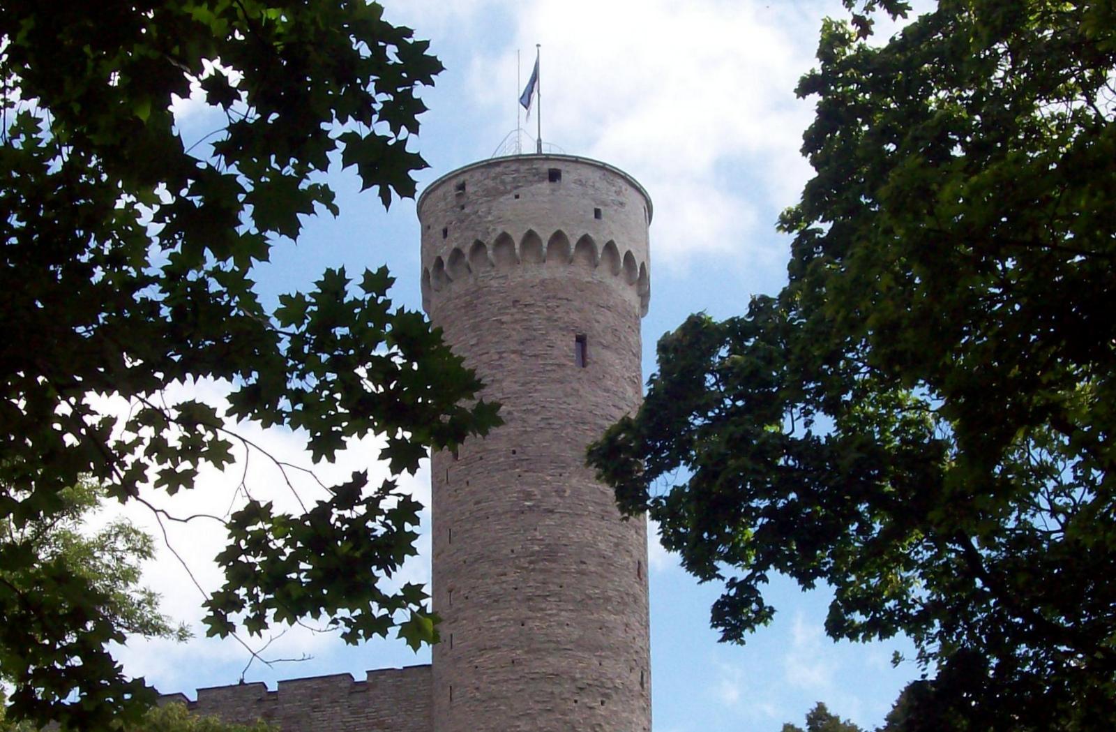 Langer Hermann in Tallinn