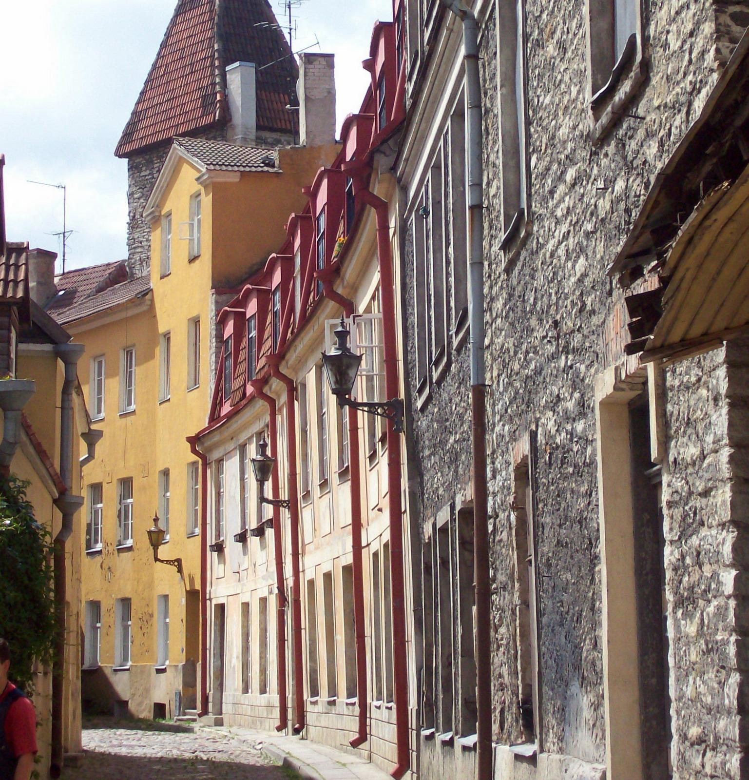 Gümnaasiumi Kooli Tallinn