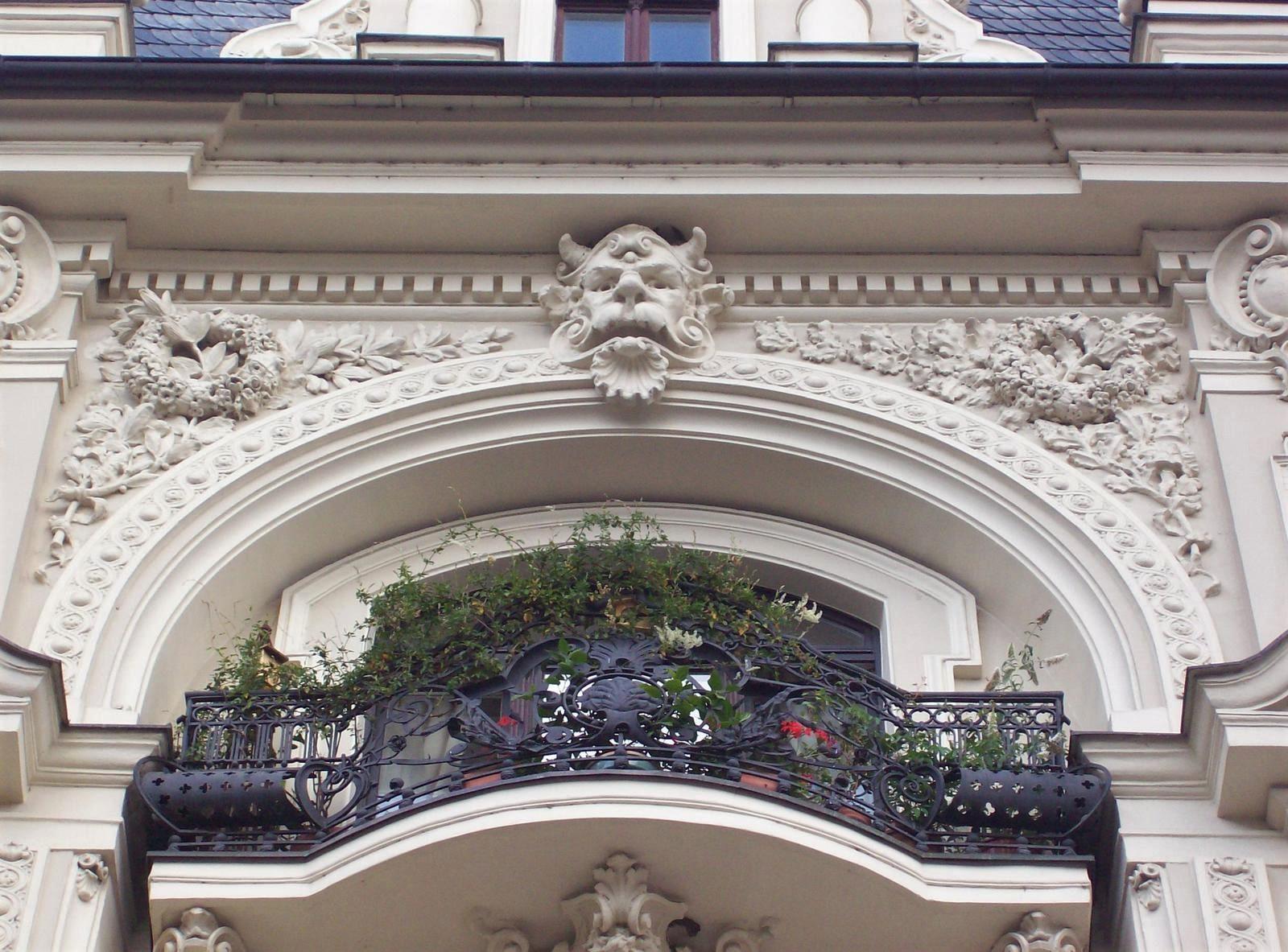 Jugendstil-Hauptstadt Riga