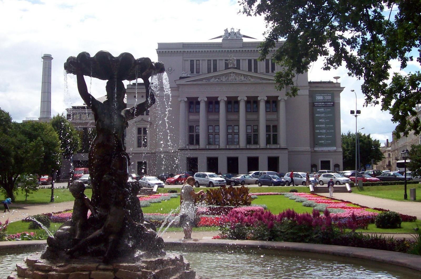 Nationaloper Riga