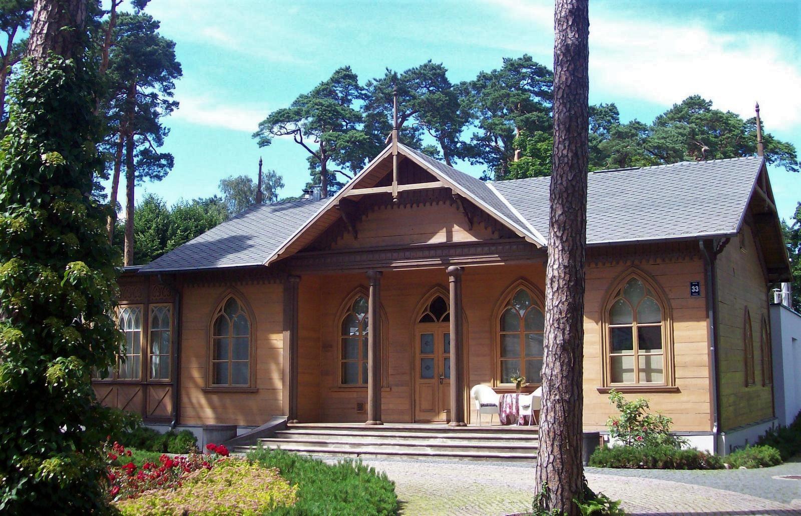 Villa in Jurmala