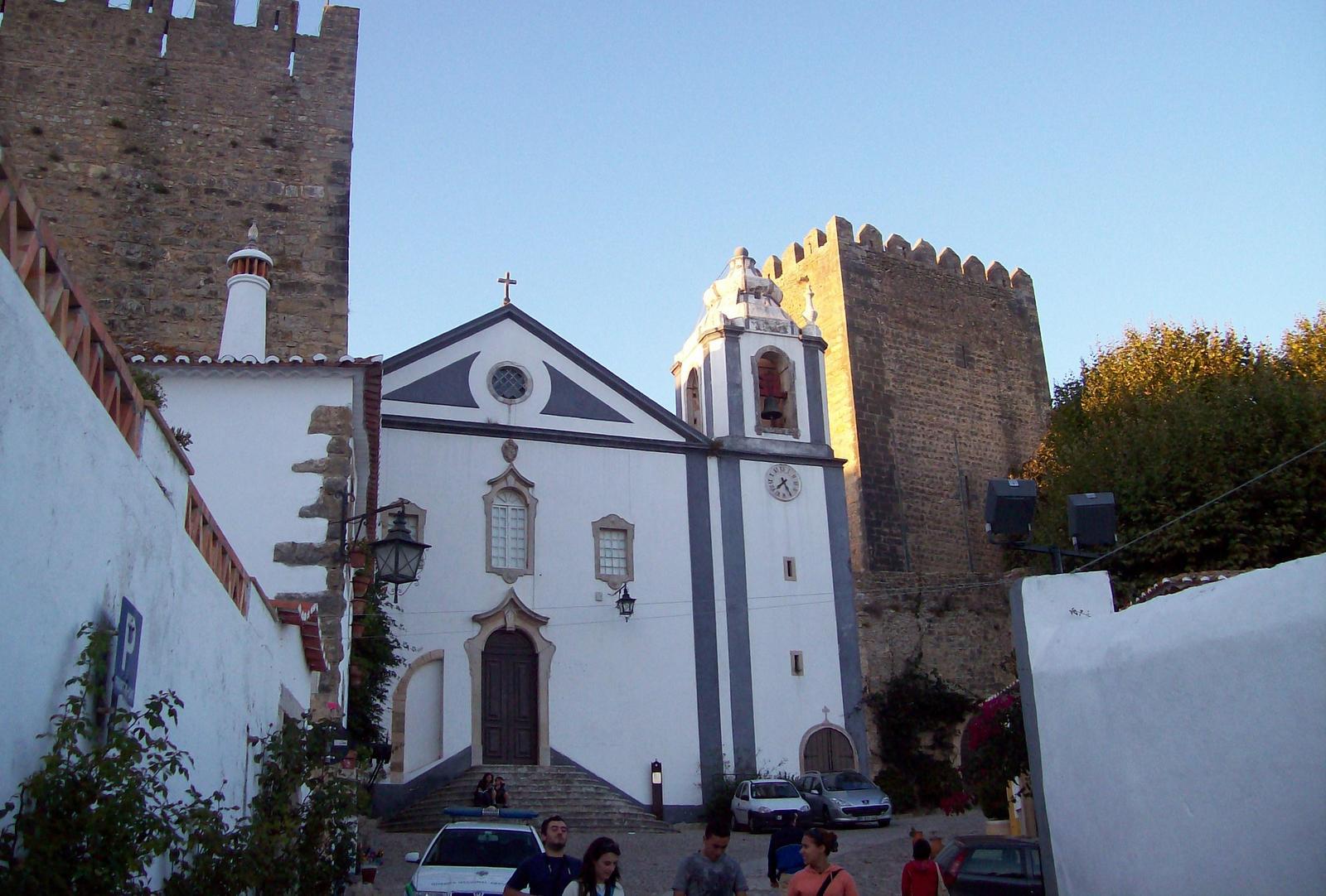 Obidós Portugal