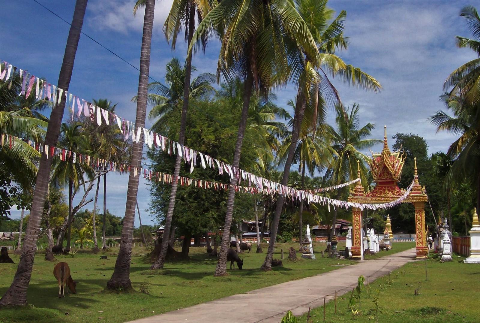 Khon Tai Laos