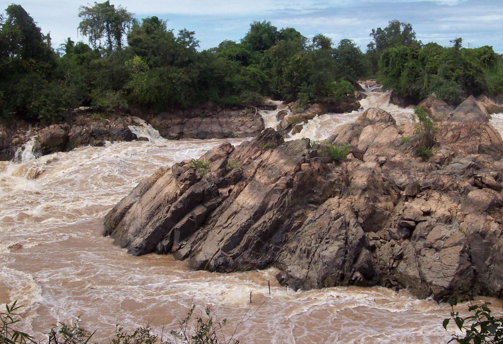 Pa Soi - Laos