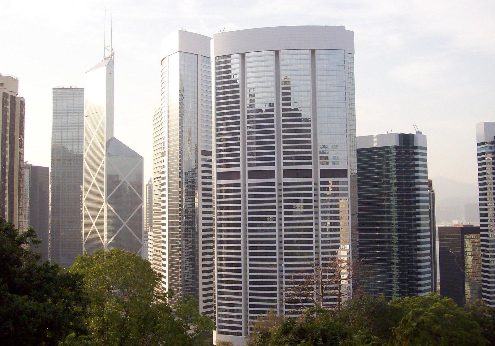 Central - Hongkong