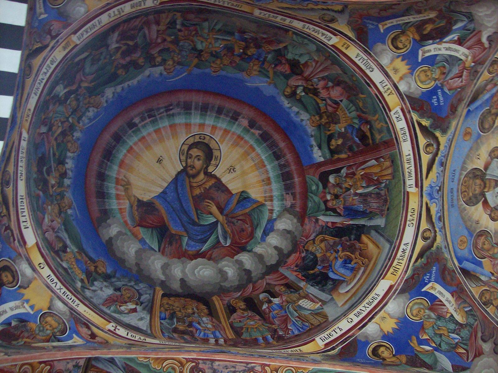 Rila Kloster