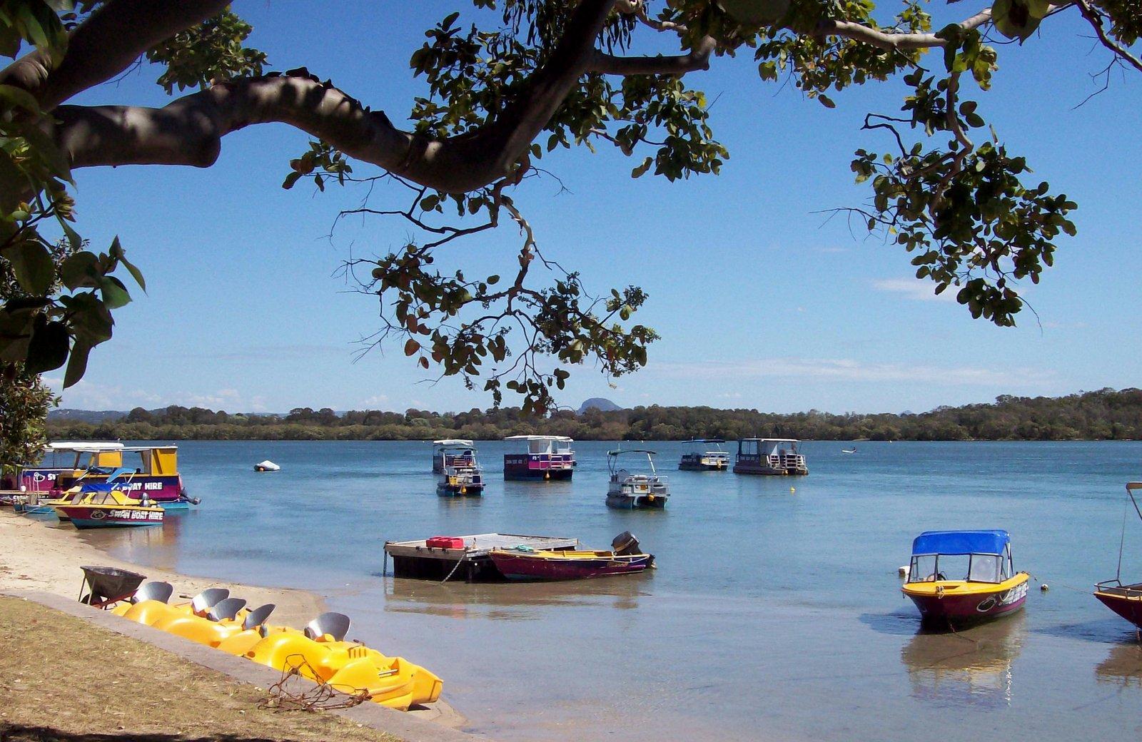 Maroochy River Queensland